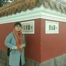 Nutzerprofil von 尉淑筝
