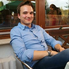 Profil Pengguna Jochen