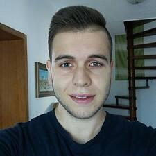 Profil Pengguna Keyvan