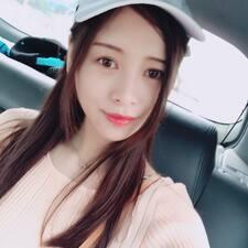 Perfil de usuario de 荣夏子