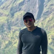 Lakshan User Profile