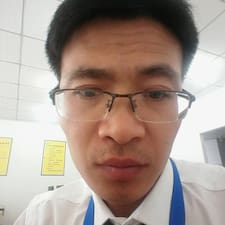 Yong Brukerprofil