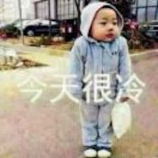 Profil utilisateur de 小军