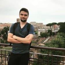 Daniel-George felhasználói profilja