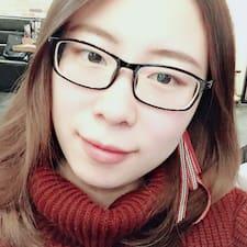 Nutzerprofil von 嘉琪