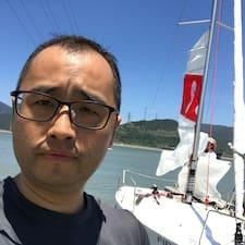 Profil korisnika Minghai