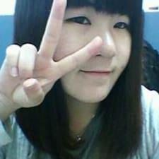 Profil utilisateur de AhYeong