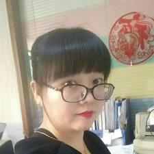 Профиль пользователя 建丽