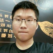 Profil utilisateur de 子健