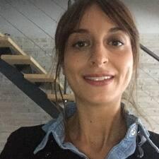 Nutzerprofil von Mélanie