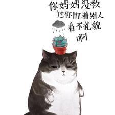 Profilo utente di 祥