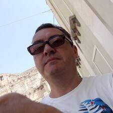 Corrado Brugerprofil