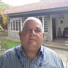 โพรไฟล์ผู้ใช้ Jose Magalhães