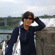 Profil utilisateur de Yu Jung