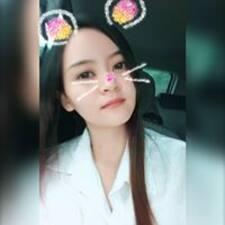 Profilo utente di Siang Ling