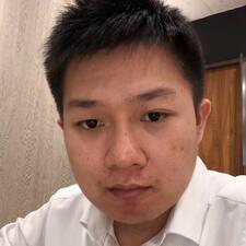 Nutzerprofil von 勝宇