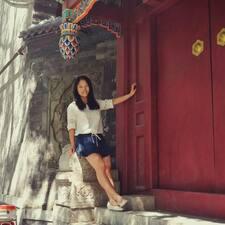 Jinyu User Profile