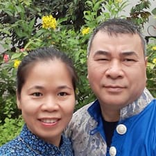 Van Thong User Profile