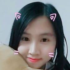 泳华영화Fiona User Profile