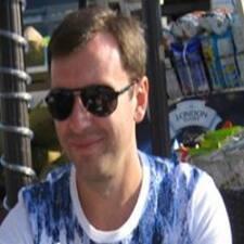 Profil utilisateur de Вячеслав