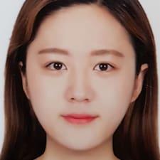 Profil Pengguna 민희