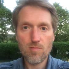 Profil utilisateur de Rikard