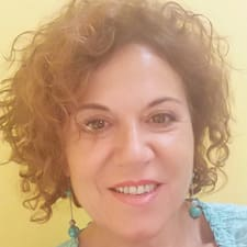 Profilo utente di Lucia