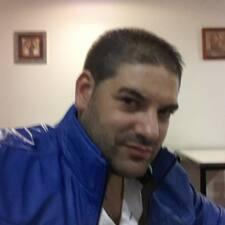 Profil utilisateur de Jose Marcos