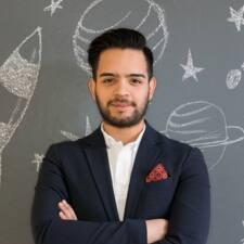 Jan Diego - Uživatelský profil