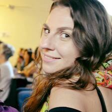 Profil utilisateur de Natalja