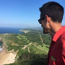 Profil korisnika Carles