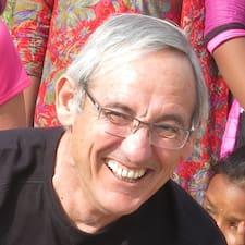 José María - Uživatelský profil