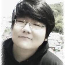 โพรไฟล์ผู้ใช้ Tae Hun