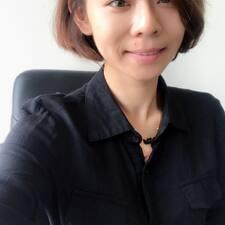 Profil utilisateur de 梓宁