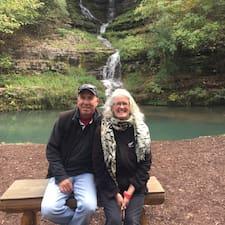 Ron & Adrienne User Profile