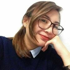 Maria Camille User Profile