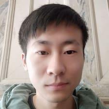 Profilo utente di 添