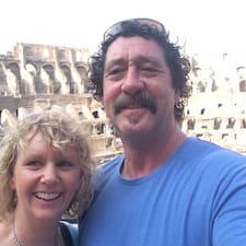 Sue And Lyle Brukerprofil