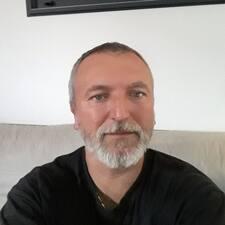 Profil korisnika Sébastien
