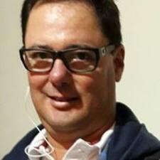 Marcos Tadeu Brugerprofil