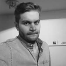 Kjell Kullanıcı Profili