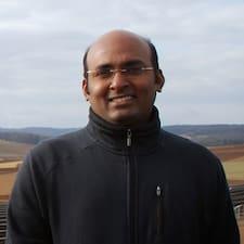Senthil Kumar User Profile