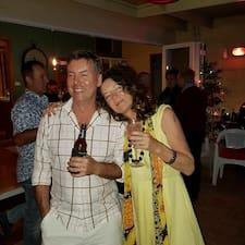 Profil utilisateur de Dawn & Martyn