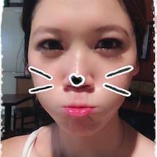 Xiu Feng User Profile