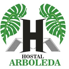 Hostal User Profile