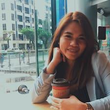 Maegan Marie - Uživatelský profil