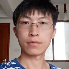 可 User Profile