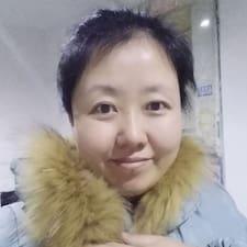 黎Rita felhasználói profilja