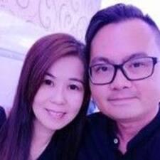 Profil korisnika Yoke Ling