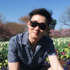 Mingyao Kullanıcı Profili